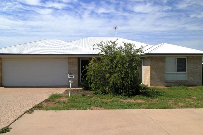 Picture of 1 Lightening Street, EMERALD QLD 4720