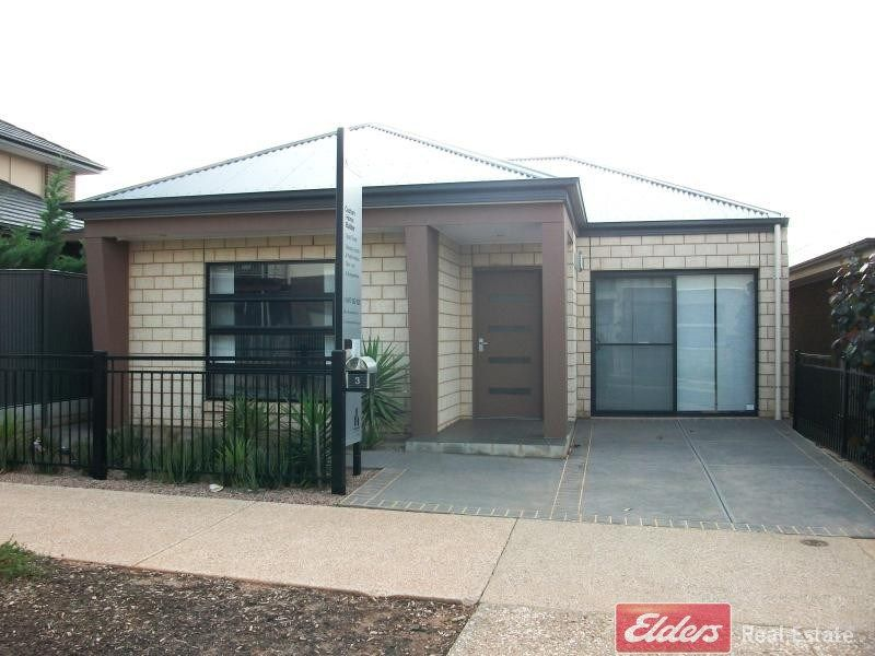 3 Hayfield Avenue, Blakeview SA 5114, Image 0