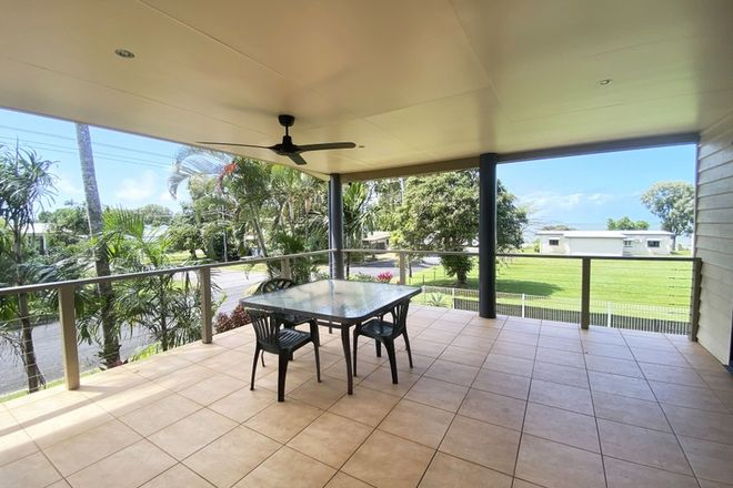 Picture of 39 Mitchell Street, SOUTH MISSION BEACH QLD 4852