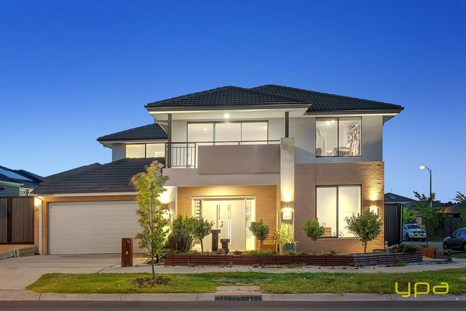 Picture of 72 Glenrose Boulevard, CLYDE NORTH VIC 3978