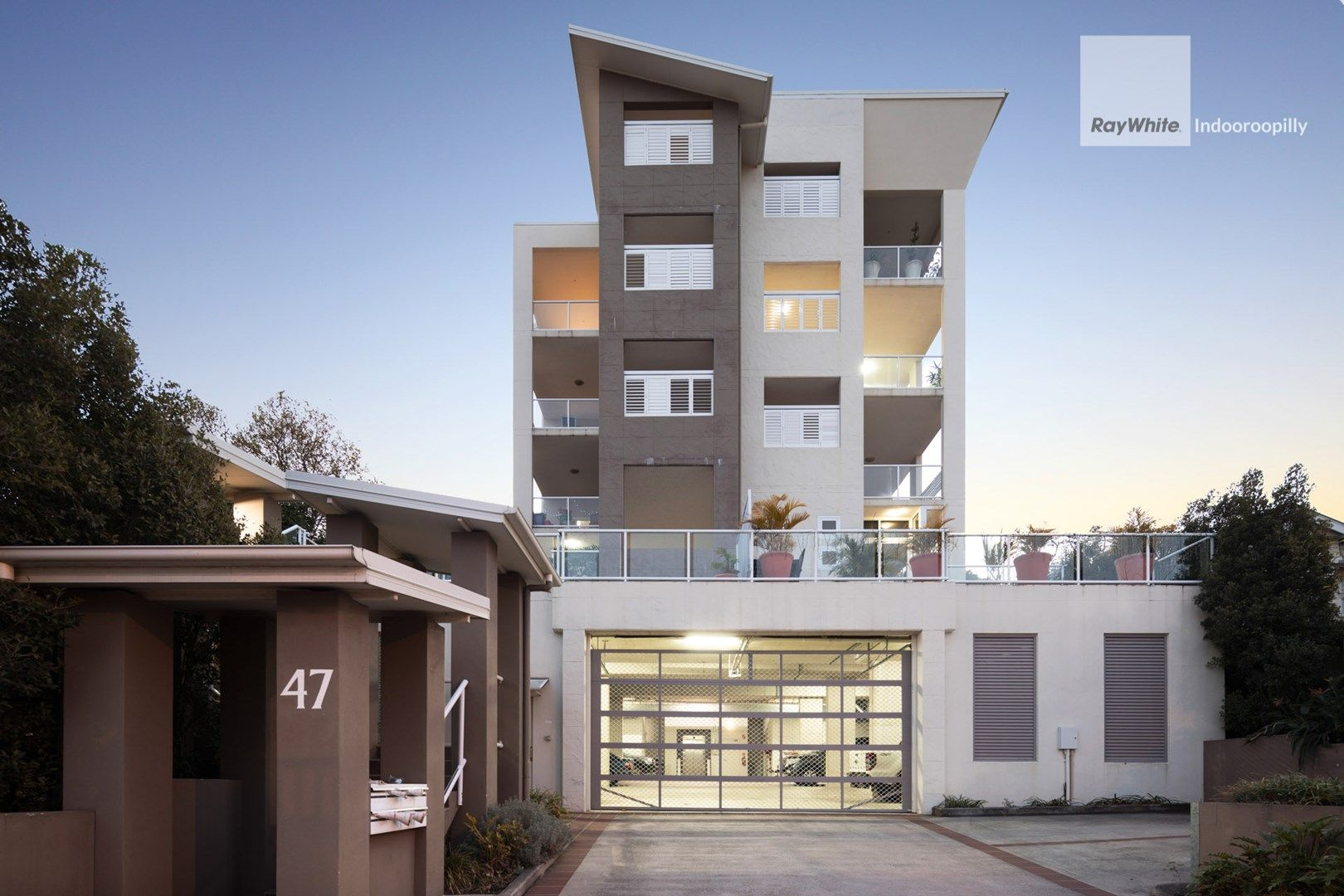 4/47 Coonan Street, Indooroopilly QLD 4068, Image 1