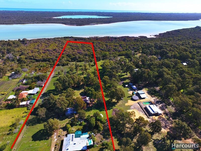 262 Newnham Road, Lake Clifton WA 6215, Image 0