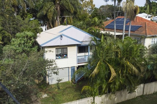 Picture of 77 Somerset Street, WINDSOR QLD 4030
