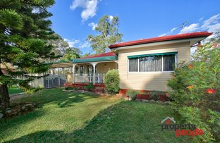 Picture of 104 Brooks Street, Macquarie Fields NSW 2564
