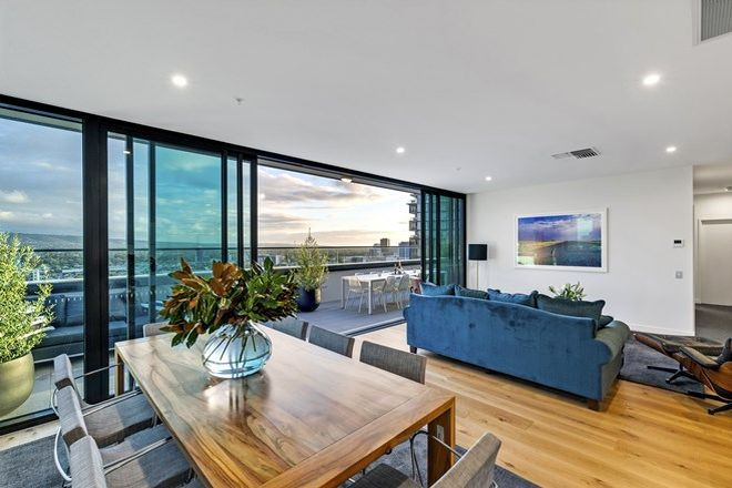 Picture of 1501/297 Pirie Street, ADELAIDE SA 5000