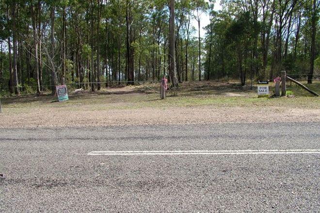 Picture of Lot 17 Langton Road, BLACKBUTT QLD 4314