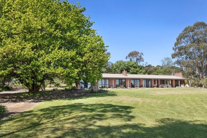 Picture of 110 DRAPERS ROAD, COLAC EAST VIC 3250