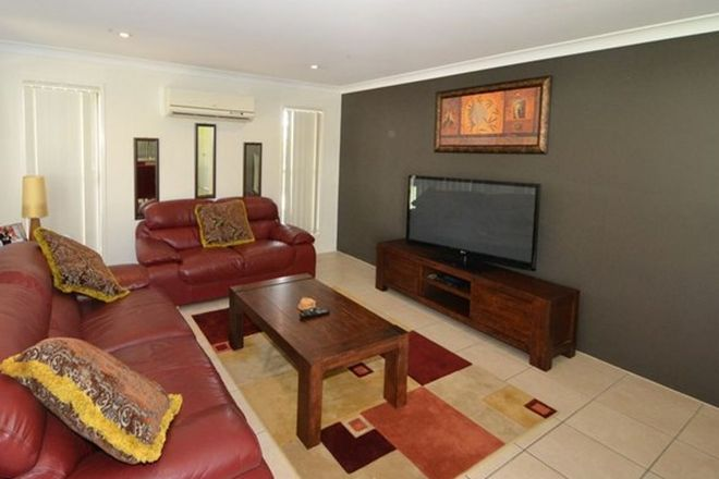 Picture of 35 Doongarra Crescent, GRACEMERE QLD 4702