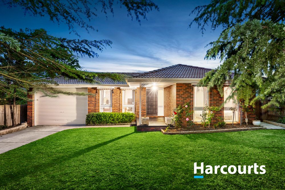4 Wimbourne  Court, Wantirna VIC 3152, Image 0