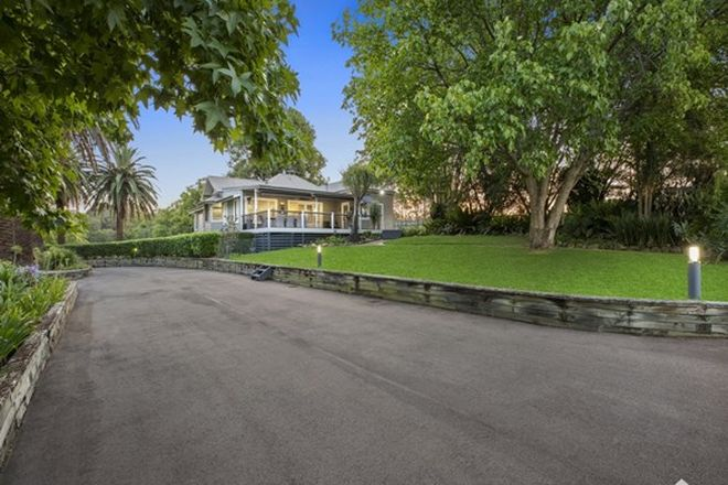 Picture of 253 Yarramalong Road, WYONG CREEK NSW 2259