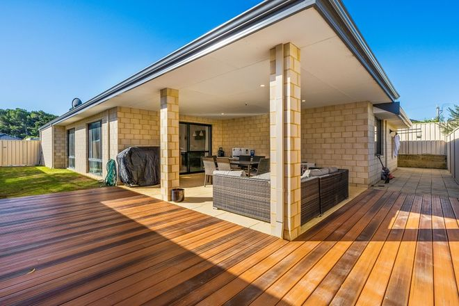 Picture of 103 Entrance Road, SPEARWOOD WA 6163