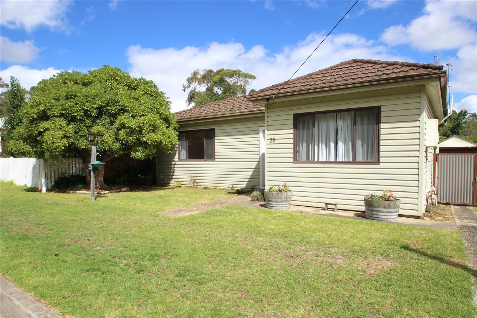 Bundanoon NSW 2578, Image 1