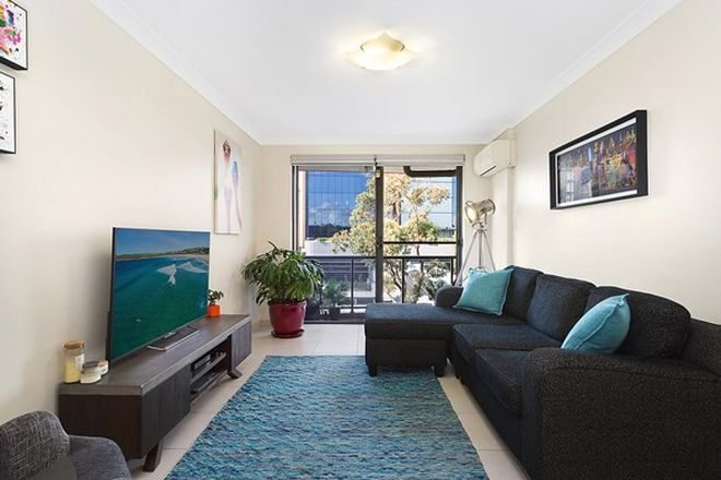 Picture of 56/49 Henderson Road, ALEXANDRIA NSW 2015