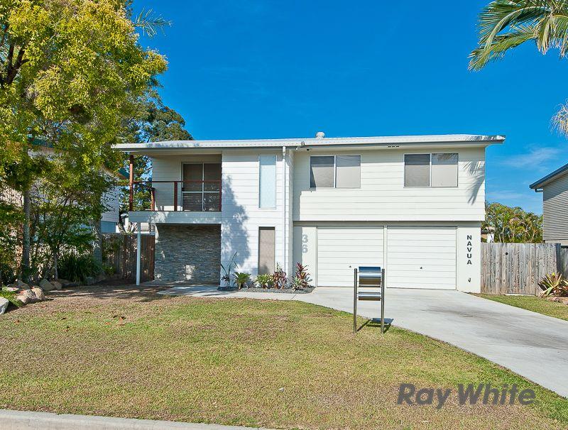 36 Navua Street, Strathpine QLD 4500, Image 0
