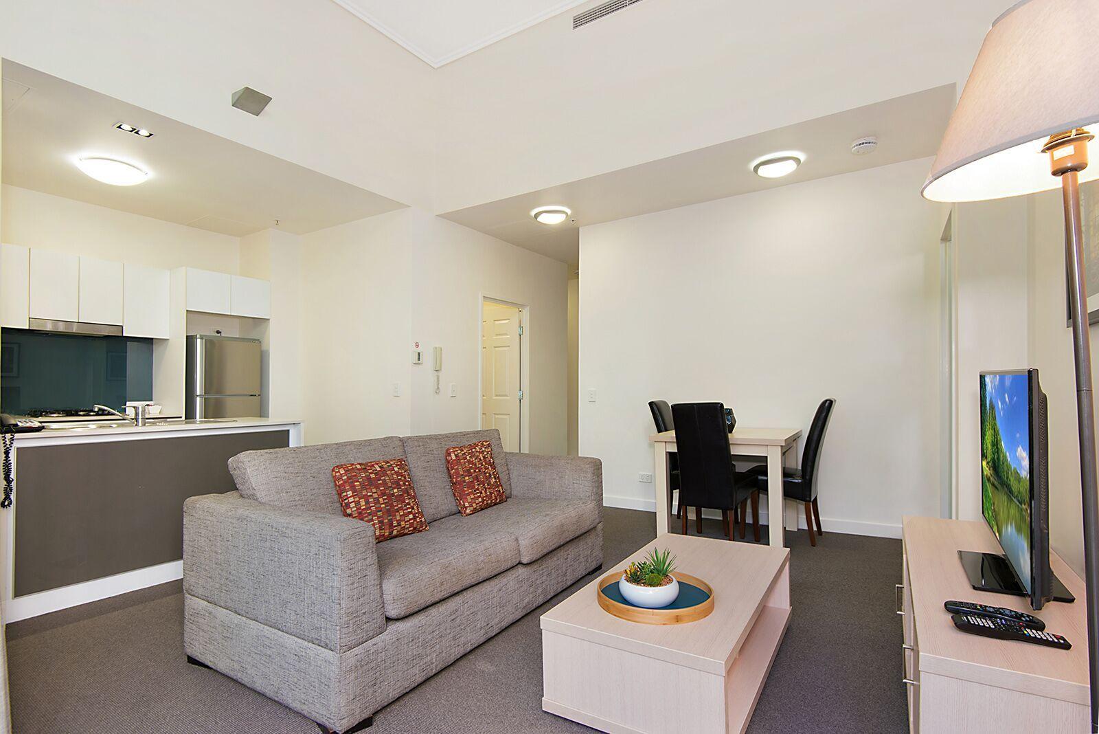 405/108 Albert Street, Brisbane City QLD 4000, Image 1