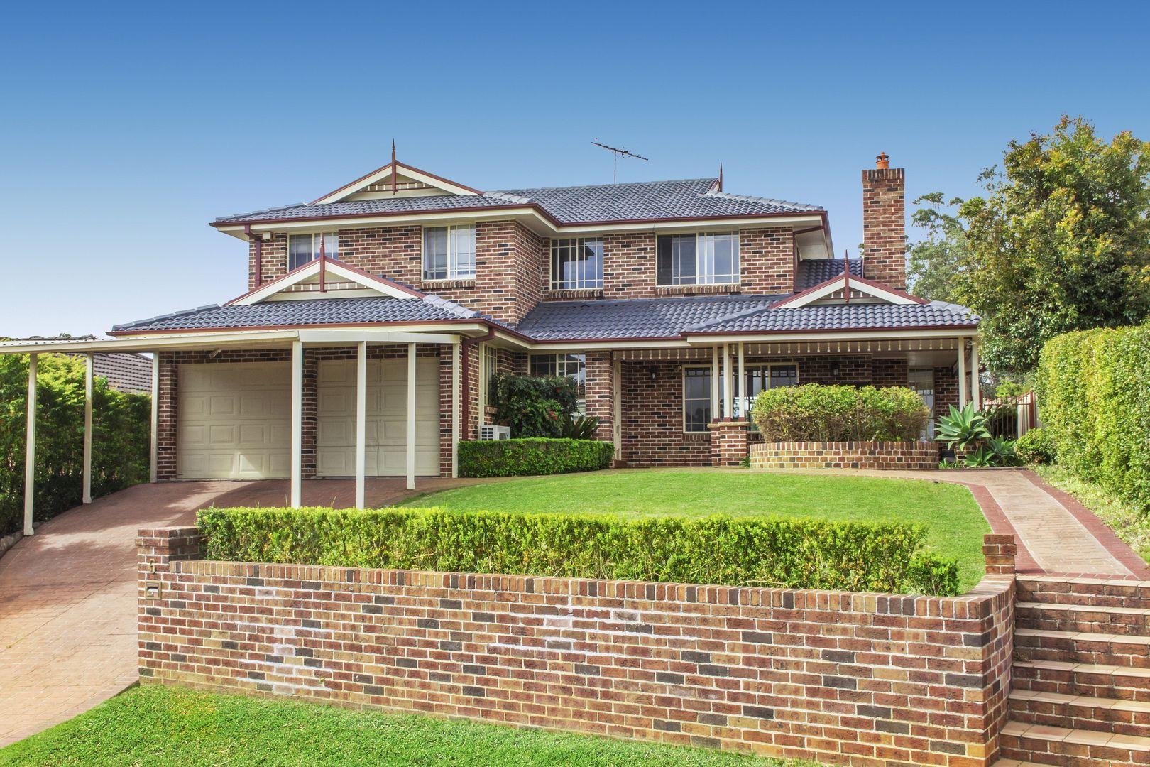 5 Hans Place, Casula NSW 2170, Image 0