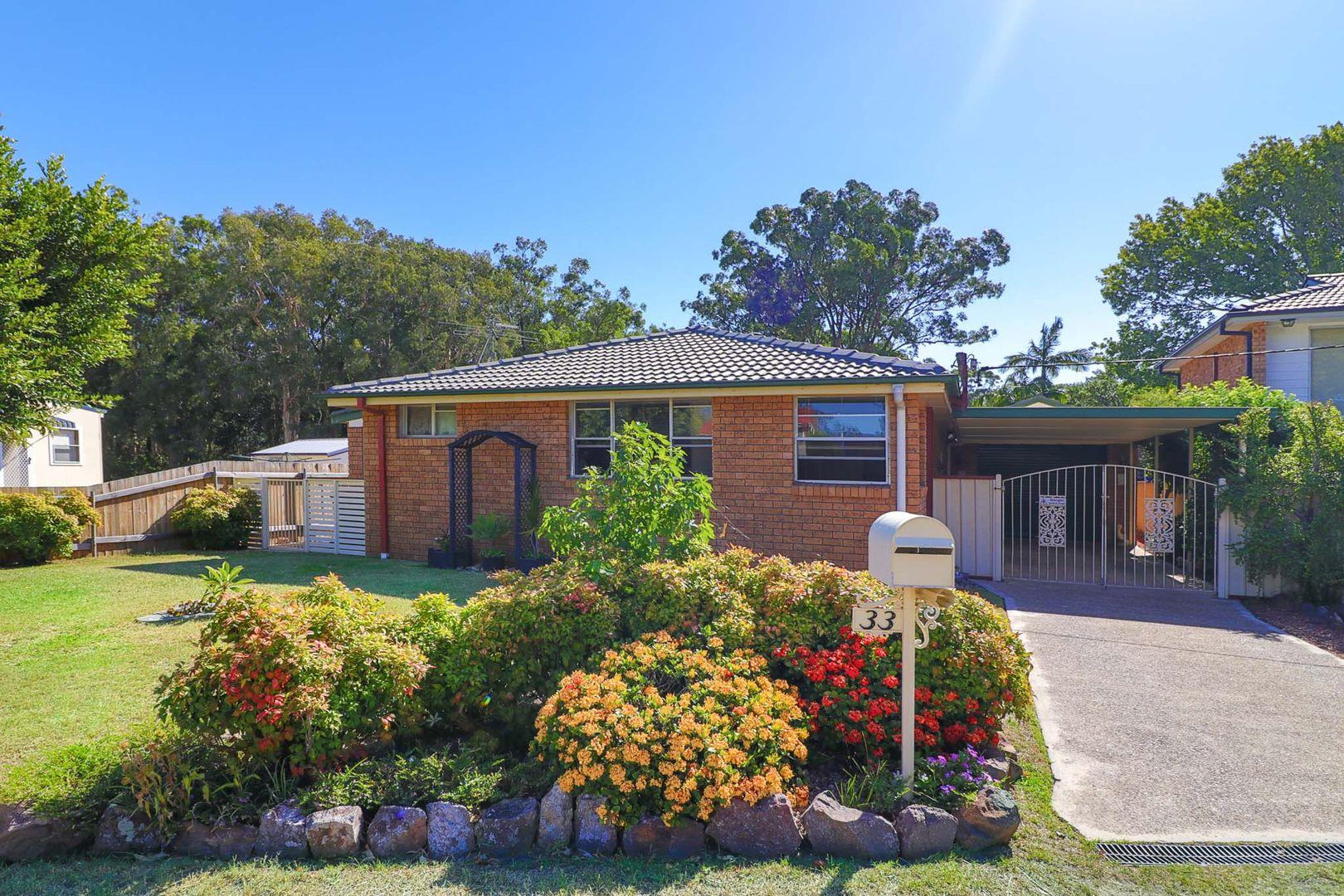 33 Tanilba Avenue, Tanilba Bay NSW 2319, Image 0