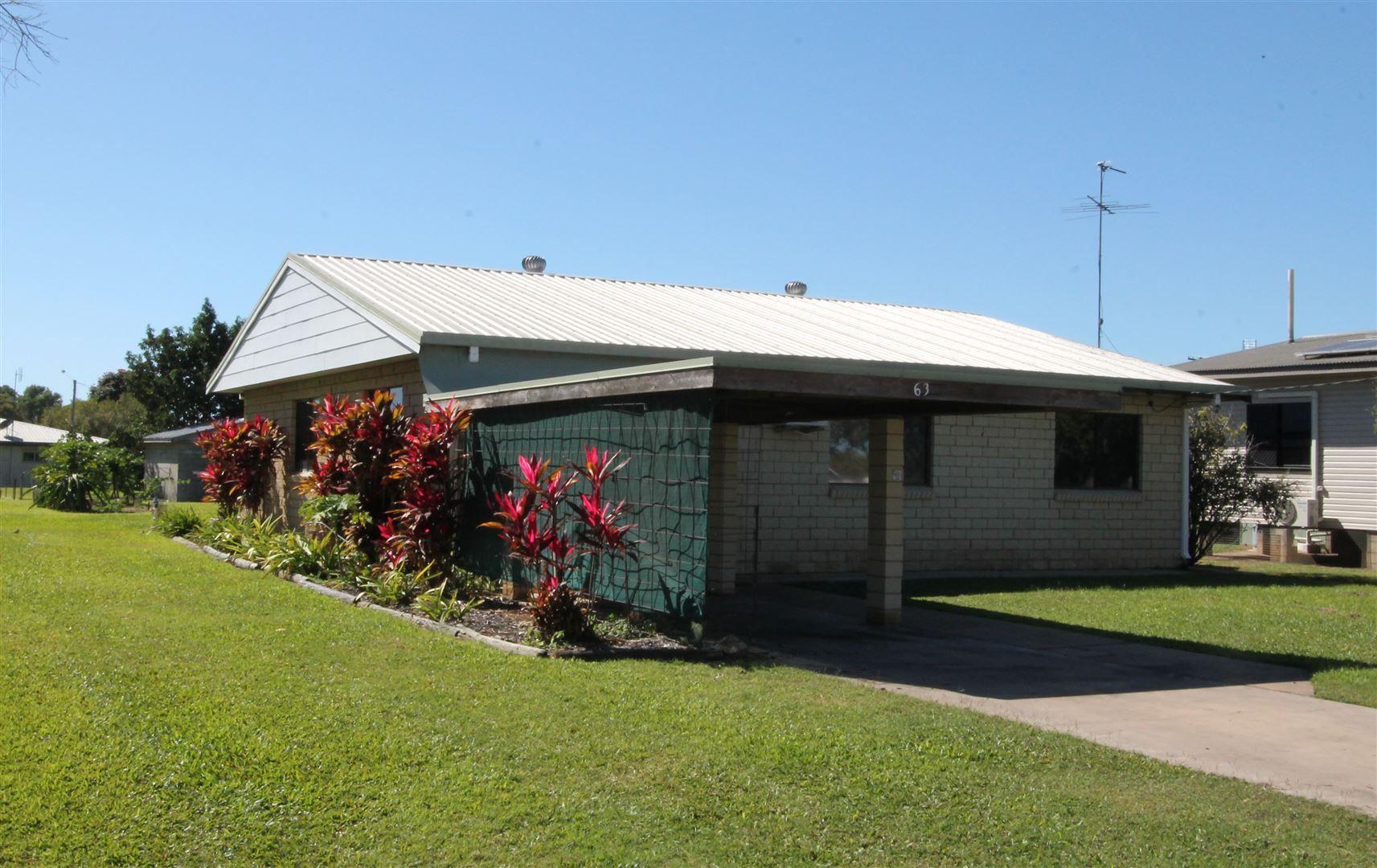 63 Seventh Avenue, Home Hill QLD 4806, Image 0