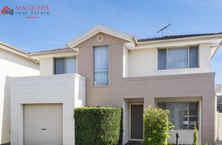 Picture of 1/42B Graham Avenue, Casula NSW 2170