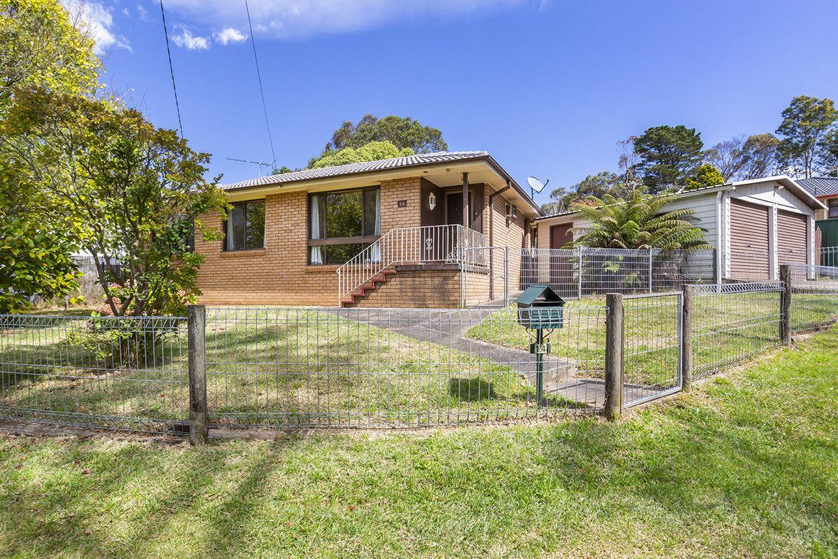 14 Vista Avenue, Lawson NSW 2783, Image 0