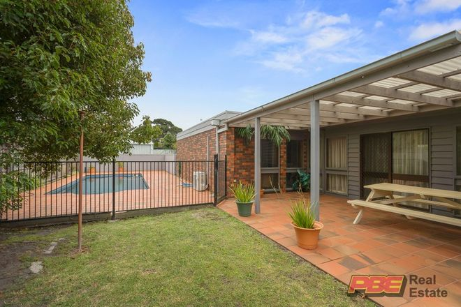 Picture of 89 Wentworth Road, WONTHAGGI VIC 3995