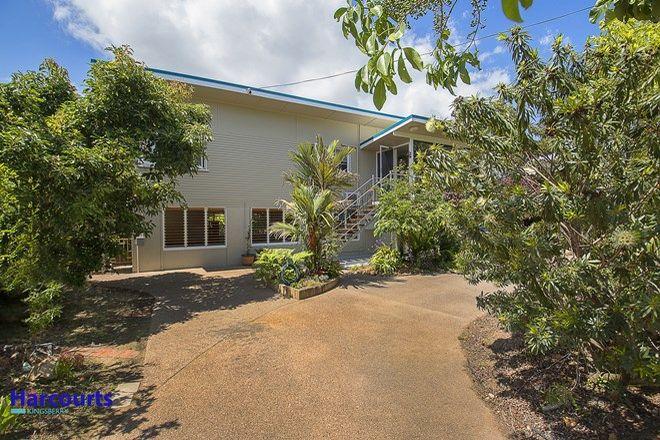Picture of 4 Buna Avenue, MUNDINGBURRA QLD 4812