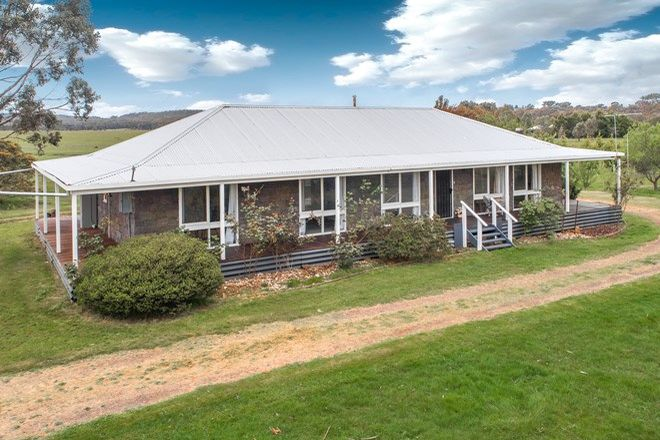 Picture of 1330 Kilmore-Lancefield Road, GOLDIE VIC 3435