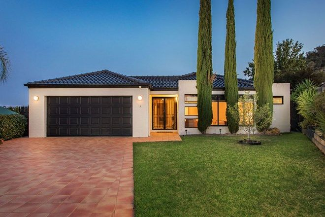 Picture of 3 Bolte Court, WODONGA VIC 3690