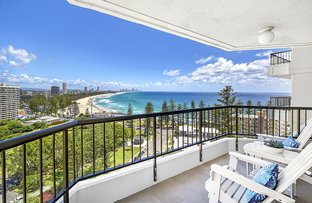 Picture of 96/45 Hayle Street, Burleigh Heads QLD 4220