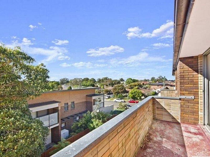 4/23 St Ann Street, Merrylands NSW 2160, Image 1