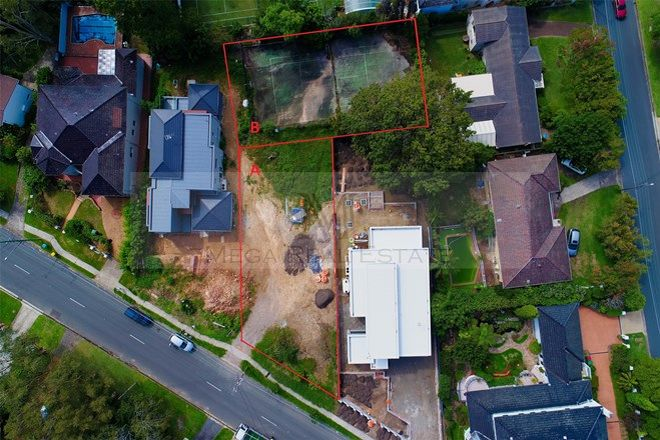 Picture of 73 Koola Av, EAST KILLARA NSW 2071