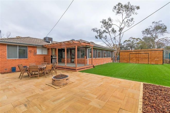 Picture of 12 Druitt Street, MACQUARIE ACT 2614