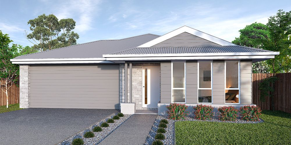 Lot 689 New Rd, Palmview QLD 4553, Image 0