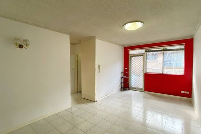 Picture of 4/108 Victoria Road, PUNCHBOWL NSW 2196