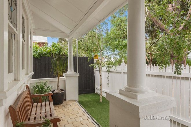 Picture of 172 Coppin Street, RICHMOND VIC 3121