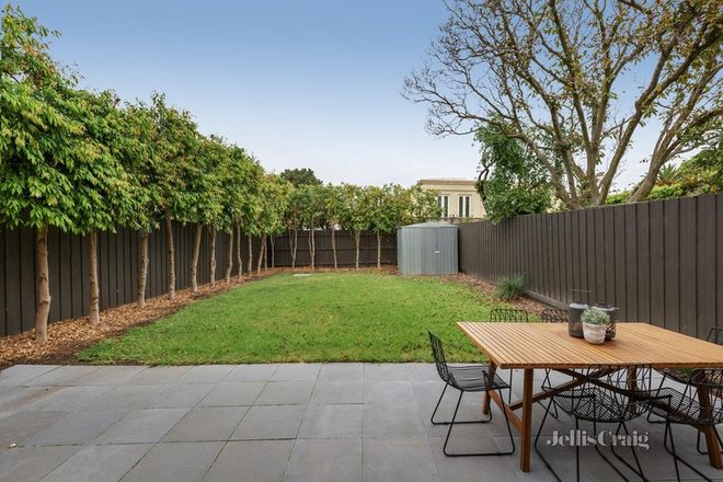 Picture of 8a Fairmount Road, HAWTHORN EAST VIC 3123