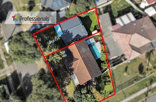 Picture of 4 & 4a Fleming Street, St Marys NSW 2760