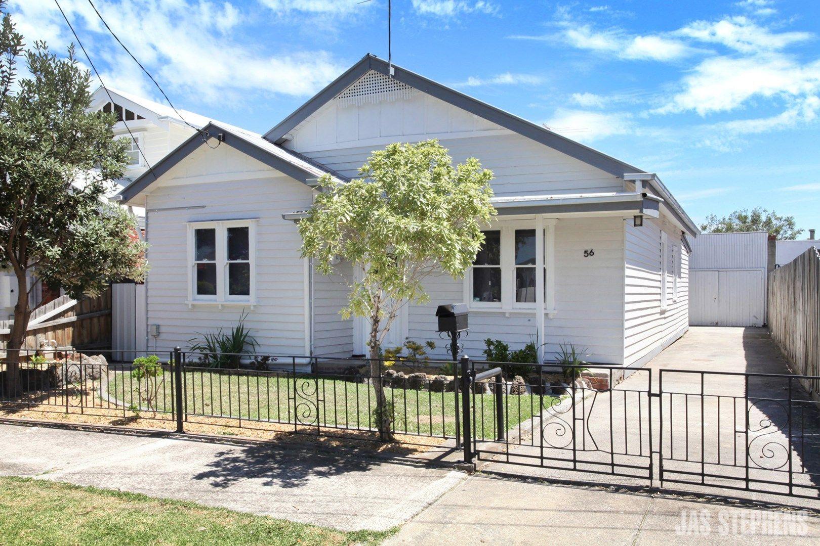 56 Severn Street, Yarraville VIC 3013, Image 0