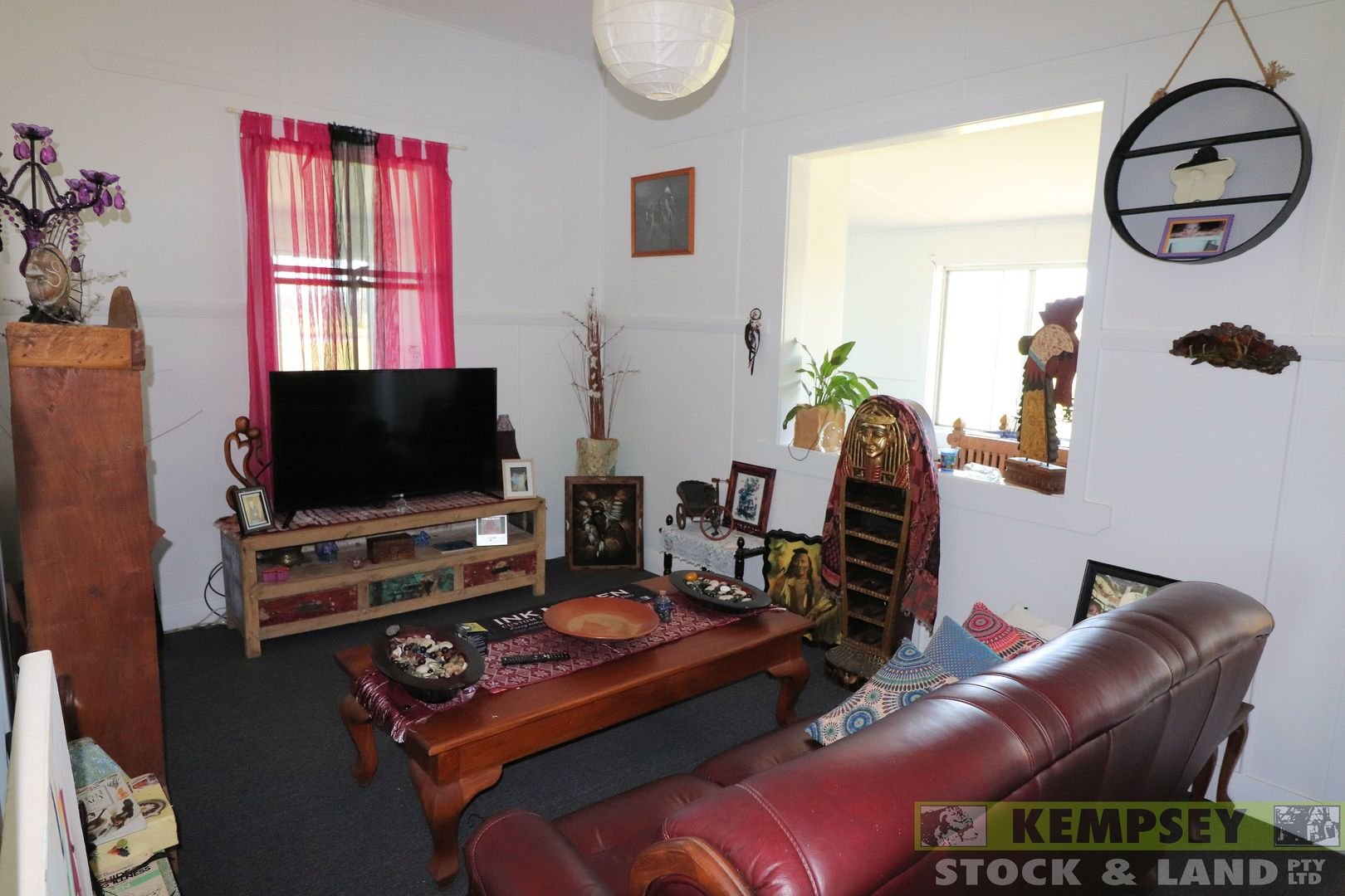 441 Kinchela Creek Right Bank Rd, Kinchela NSW 2440, Image 1