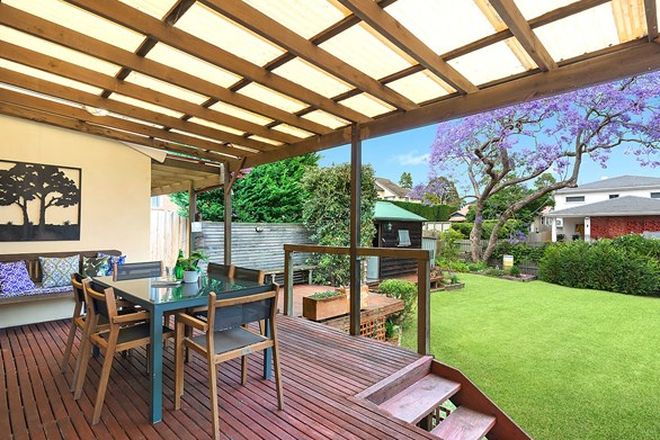 Picture of 362 Penshurst Street, CHATSWOOD NSW 2067