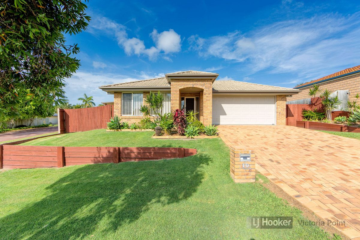 10 Elysian Street, Victoria Point QLD 4165, Image 0