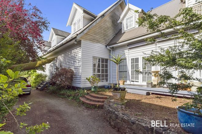 Picture of 78 Main Street, GEMBROOK VIC 3783