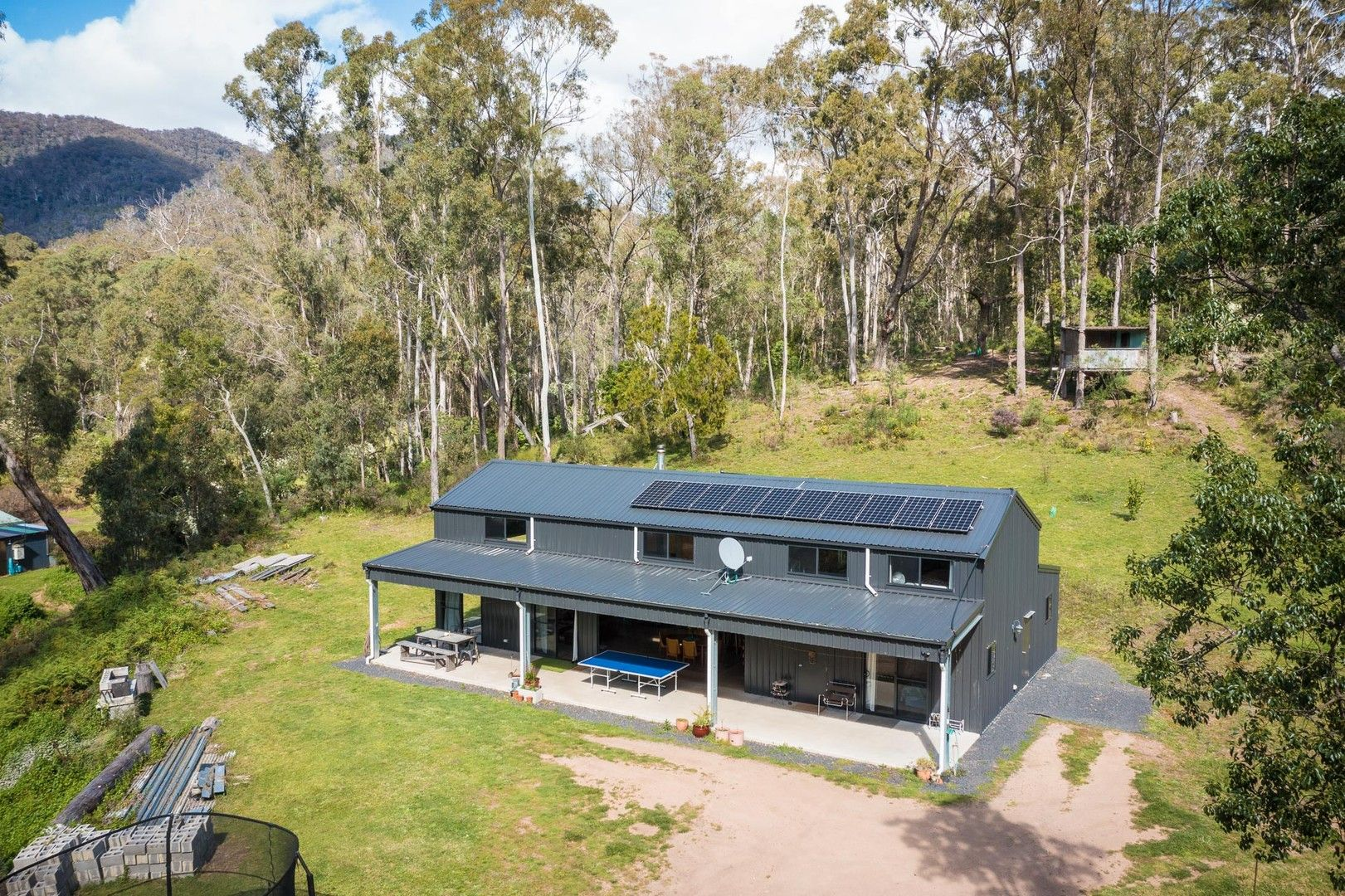 434 Atkins Anderson Road, Myrtle Mountain NSW 2550, Image 0