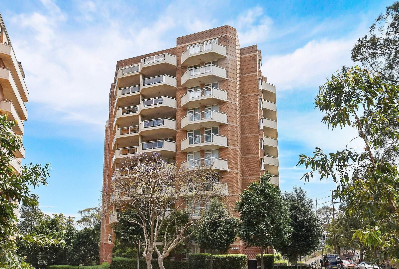 8/2 Pound Road, Hornsby NSW 2077, Image 1