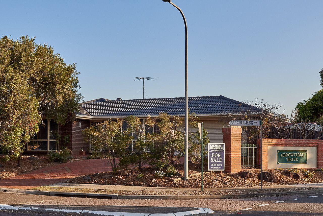 1 Arrowfield  Drive, Wattle Grove NSW 2173, Image 1