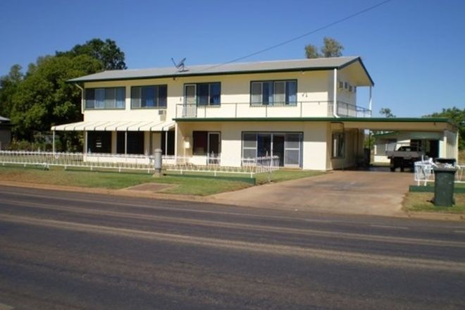 Picture of 34 McIllwraith Street, CLONCURRY QLD 4824