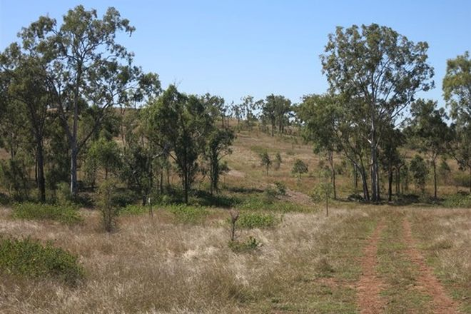 Picture of Lot 26 Stanwell-Waroula Road, DALMA QLD 4702