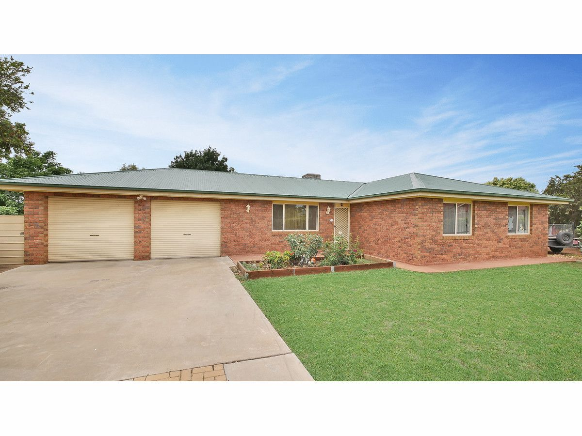105 Oak Crescent, Narromine NSW 2821, Image 0