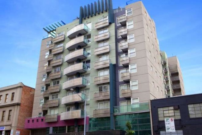 Picture of 608/118 FRANKLIN STREET, MELBOURNE VIC 3000