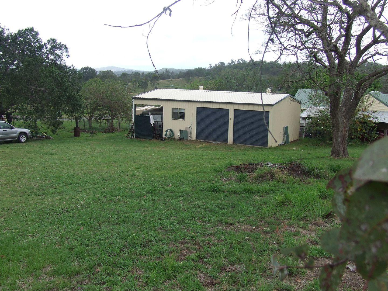 Mungungo QLD 4630, Image 0